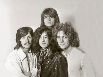 Led Zeppelin (74 фото)