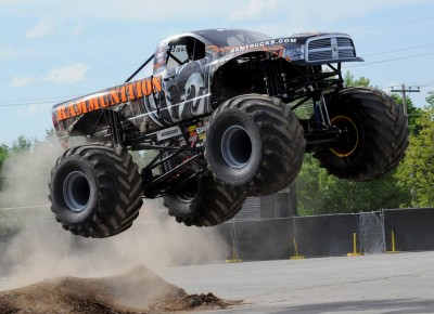 Monster Truck (104 фото)