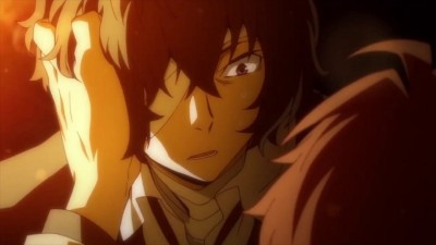 Проза бродячих псов 2 / Bungou Stray Dogs 2nd Season (38 фото)